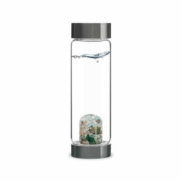 Forever Young Gemstone ViA Bottle Crystallo by VitaJuwel