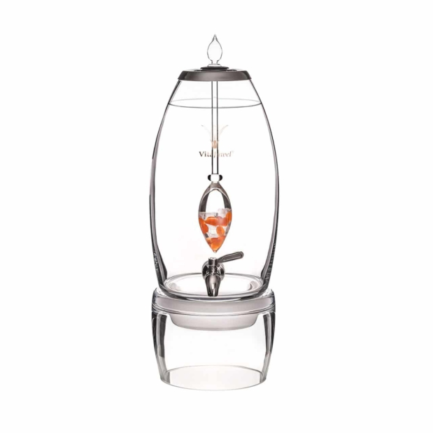 Passion GRANDE dispenser gemstone vial set crystallo by vitajuwel