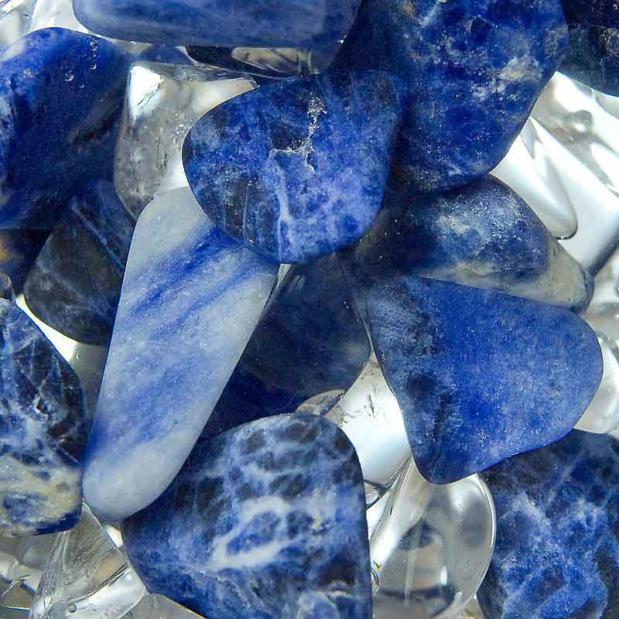 Serenity macro gemwater crystallo vitajuwel