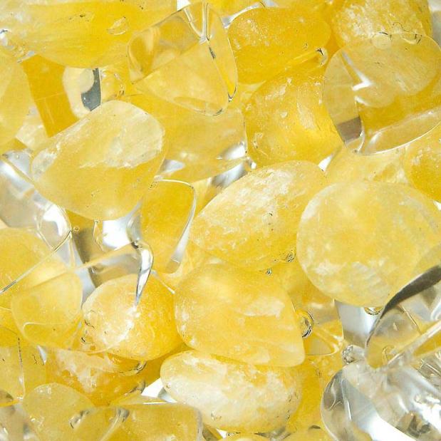 Sunny Morning macro gemwater crystallo vitajuwel