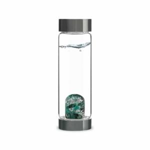 Vitality Gemstone ViA Bottle Crystallo by VitaJuwel